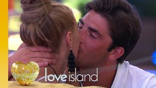 Jack Asks Dani to Be His Girlfriend | Love Island 2018