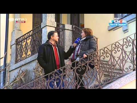Hélder Reis - Visita guiada Marco de Canaveses