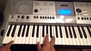 Video How to play Made A Way by Travis Greene on piano download MP3, 3GP, MP4, WEBM, AVI, FLV Oktober 2018