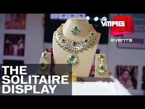 M&S VMAG | Nepal International Gems and Jewellery Expo 2016 | EVENT