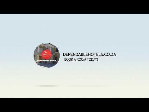 DEPENDABLE HOTELS  Provides Affordable Hotel Accommodation in Johannesburg, Alberton, Malberton