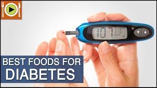 Best Foods Diabetes