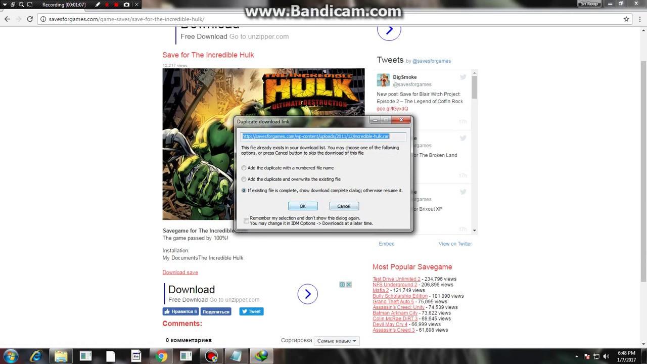 The hulk pc game cheat 1 invincibility (unlimited health) youtube.