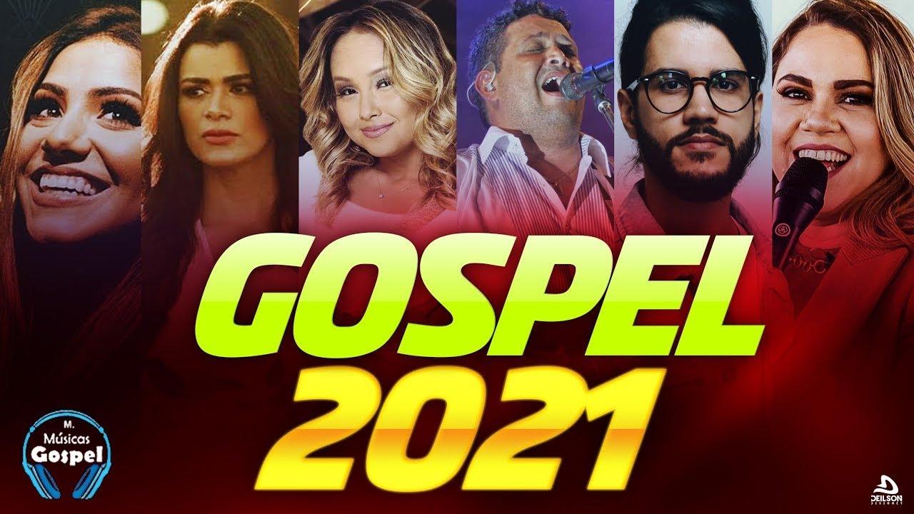 Louvores e Adoração 2021 - As Melhores Músicas Gospel Mais Tocadas 2021 - top hinos evangélicos 2021