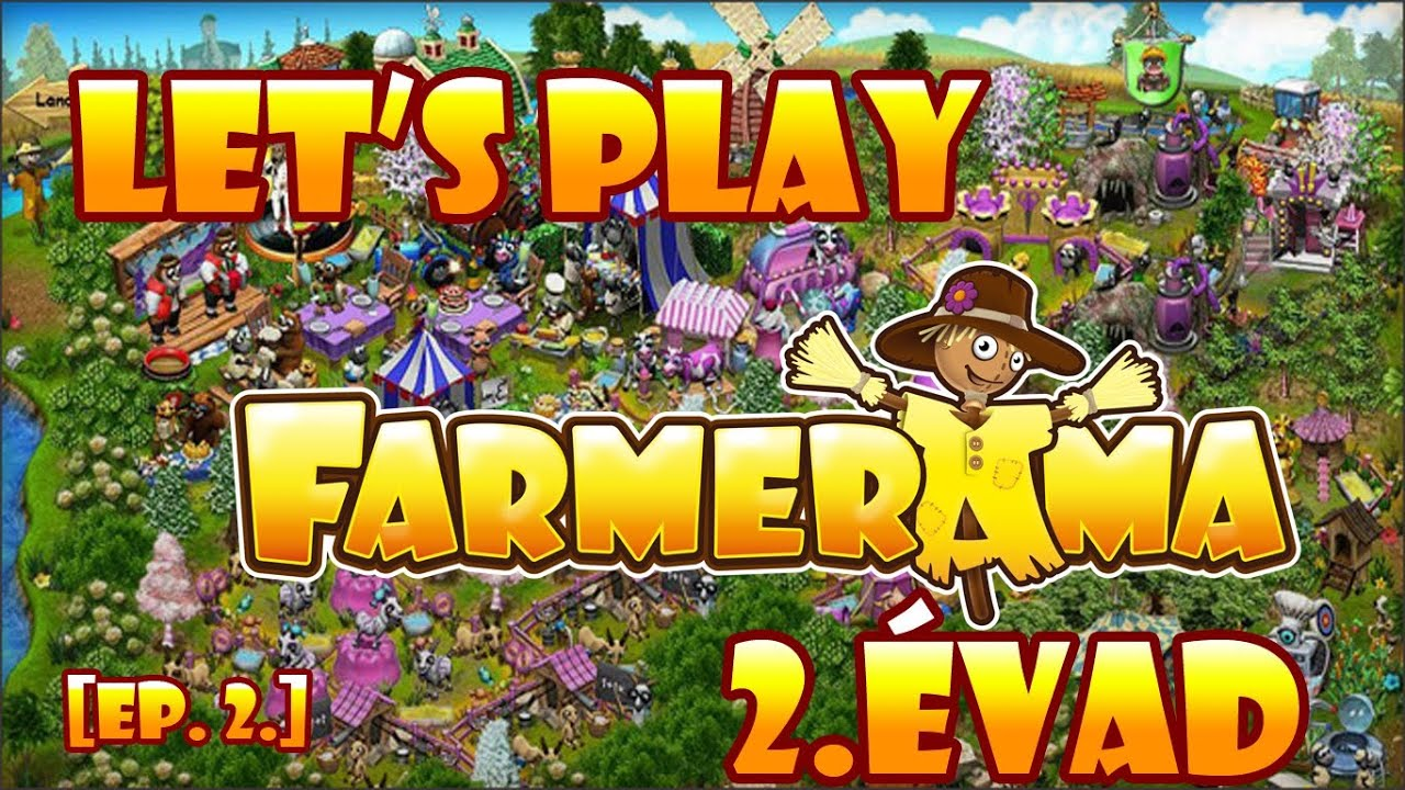 farmerama adventi naptár Let's play Farmerama! [EP 2   Adventi naptár]   YouTube farmerama adventi naptár