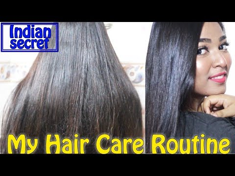 MY HAIR CARE ROUTINE | Most awaited video | Ultimate Tips & Secrets to Get Healthy & Beautiful Hair