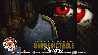 Navino - Unpredictable [Audio Visualizer]