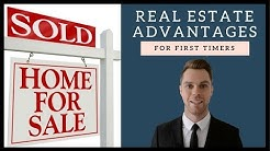 First Time Home Buyer Tips | 3 First Time Buyer ADVANTAGES | Buying Your First Home in Ontario!