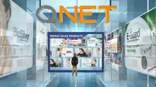 QNET Products | REPEAT SALES PRODUCTS