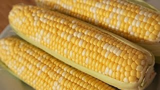 Corn On The Cob: 5 Delicious Flavours