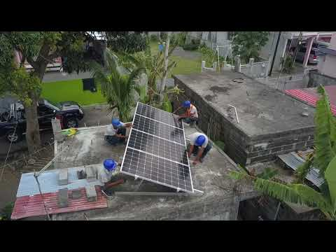 MBC Coverage - Home Solar Project