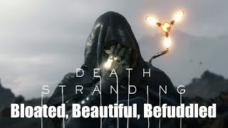 Death Stranding Review | A Beautiful Mess