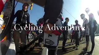 Cycling Adventure Julio 2014 thumbnail