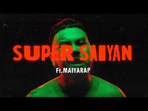 ฟังเพลง - ซุปเปอร์ไซย่า UrboyTJ FT. MAIYARAP - YouTube