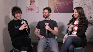Interview with MGMT