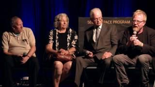 zero point the fluxliner story panel military radar ufo footage secret space program 2014