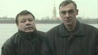 Улицы разбитых фонарей  смешной кадр из сериала