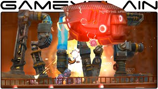 RIVE - Game & Watch (Wii U, PC, Xbox One, PS4)