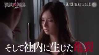 北川景子 探偵の探偵