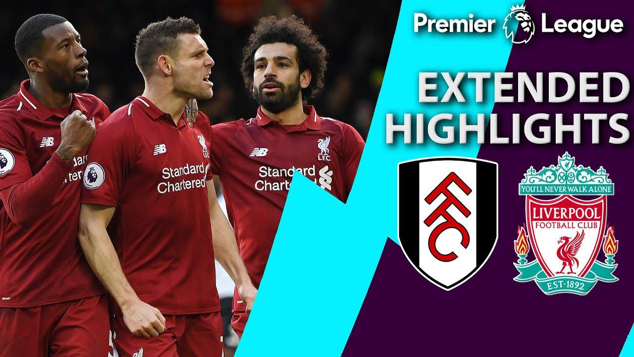Premier League Highlights Deutsch