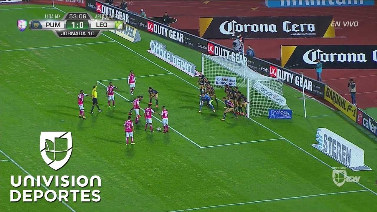 Tigres clasific a la final del Clausura de la Liga MX tras eliminar a ...