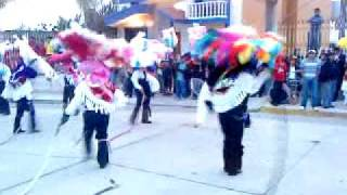 CARNAVAL TLAXCALA 2010