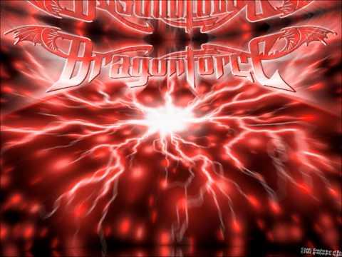 Die By The Sword - DragonForce [Lyrics] - [HD]