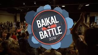 Baikal Battle XI 2018