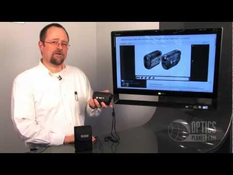 Bushnell Scout 1000 ARC Rangefinder - OpticsPlanet.com