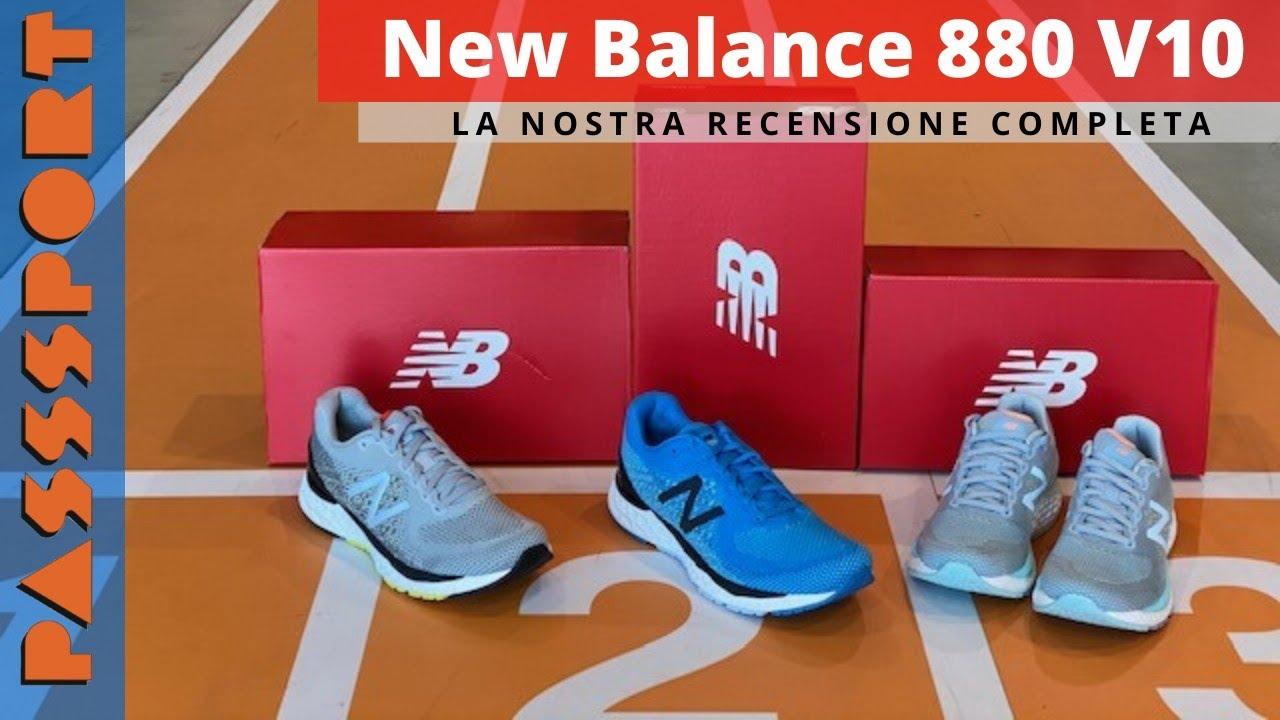 new balance 880v uomo