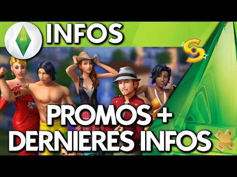 les sims 4 info soldes mods voitures collection youtube. Black Bedroom Furniture Sets. Home Design Ideas