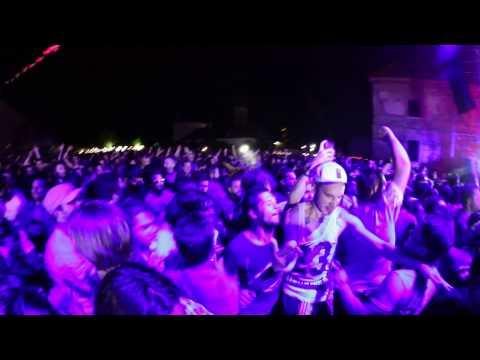 Prodigy @ Electric Castle Festival 2015