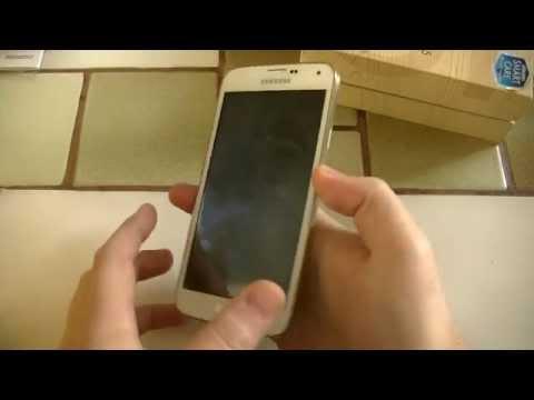 Faux Samsung Galaxy S5 Putride - Alerte Contrefaçon !