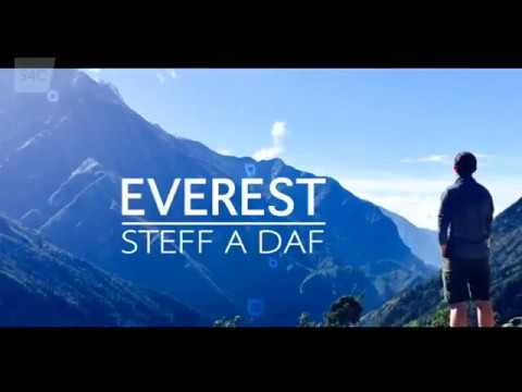 Cynhesu Byd Eang yn Everest and Global Warming - Extra