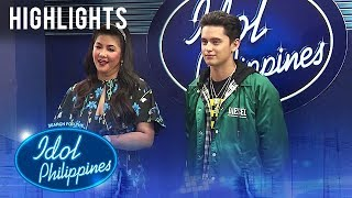 Regine at James, nagpaalam na sa mga Idol Hopefuls | Do or Die Round | Idol Philippines 2019