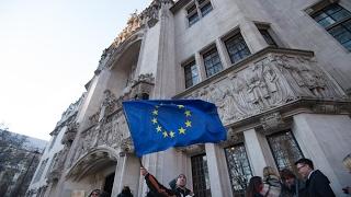 أخبار عالمية: مصير بريكست بيد مجلس العموم البريطاني