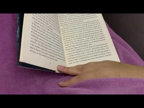 lendo-o-diÁrio-de-anne-frank-part-1-💙💚
