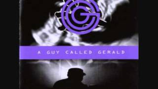 A Guy Called Gerald - Silent Cry