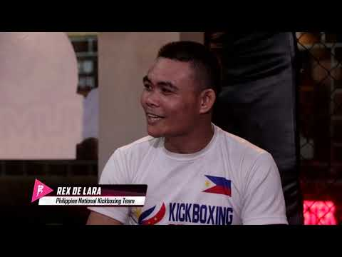 Playground   An inside look at the Philippine Kickboxing Team's training camp   One Sports