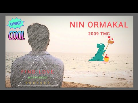 Nin Ormakal - SONG FROM TRIVANDRUM MEDICAL COLLEGE 2009 MBBS BATCH