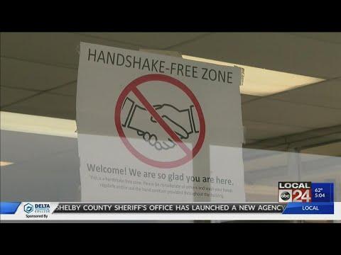 Small Memphis Businesses Continue To Struggle Amid COVID-19