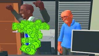 Boss Life 3D Mobile Gameplay