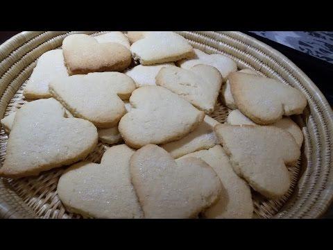 Печенье из творога -