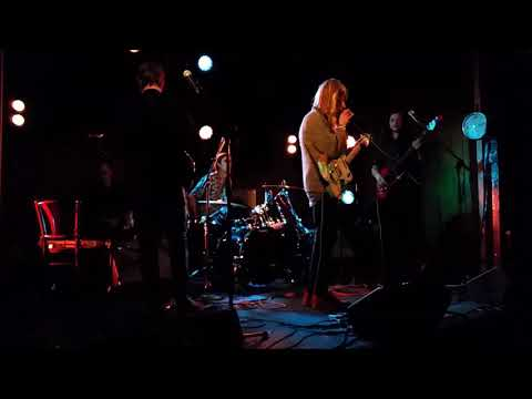 Eurosonic ESNS Yast, De Beurs Groningen 2016 live 2 songs