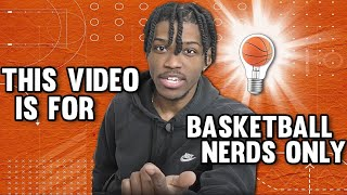 Only NBA Nerds Will Enjoy This Video...