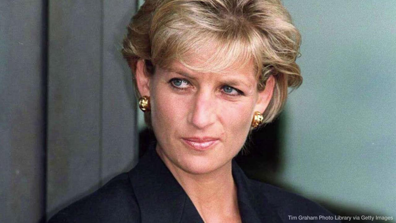Las 11 actrices que han interpretado a la princesa Diana