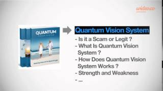Quantum Vision System Review – My Honest Opinion