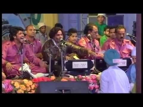 Mela Baba Laddi Shah G  ( 2013 )Singer Bunty Qawwal Travel Video