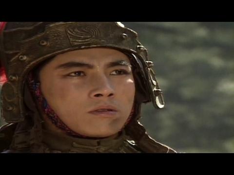 Jiang Wei Joins Shu (Romance of The Three Kingdoms)