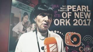 "International Music Festival ""Pearl of New York 2018"""